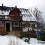 Karpacz - Dom w pobliżu stacji meteo
