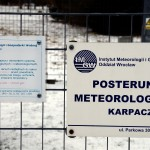 Karpacz - Posterunek IMGiW