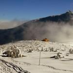 Karpacz - Śnieżka i Dom Śląski