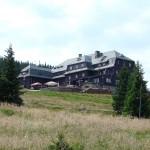 Okolice Karpacza - Schronisko Strzecha Akademicka