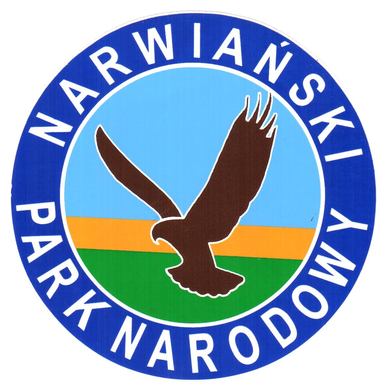 Logo Narwiańskiego Parku Narodowego