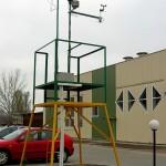 Stacja SGGW